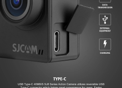 €143 with coupon for SJCAM SJ8 Pro 4K 60fps WiFi Action Camera Full Set from GEARVITA