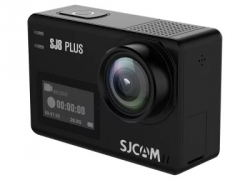 $146 with coupon for SJCAM SJ8 Plus Native Dual Screen WiFi Action Camera – WHITE from Gearbest