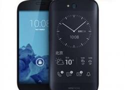 20% OFF cho đặt hàng trước cho Yotaphone 2 5.0 Inch 2GB RAM 32GB ROM Smartphone từ BANGGOOD TECHNOLOGY CO., LIMITED