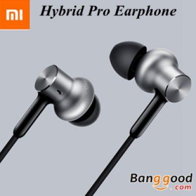 20% OFF cho Xiaomi Hybrid Pro Sáu Trình điều khiển Graphene Tai nghe từ BANGGOOD CÔNG NGHỆ CÔNG TY TNHH