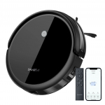 €127 with coupon for SMARTAI G50 Robot Vacuum Cleaner 2600Pa Sweeping Mopping Compass Navigation 4 Gear Suction 3 Gear Water Volume APP Remote Control Self Recharge from EU CZ warehouse BANGGOOD