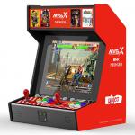469 € s kupónom na SNK MVSX Arcade Machine 50 SNK Classic Games - Neo Geo Pocket zo skladu EÚ GEEKBUYING
