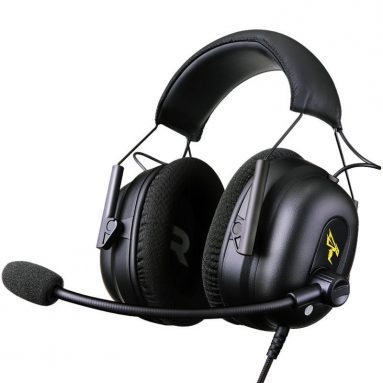 € 39 dengan kupon untuk SOMiC G936N Virtual 7.1 Surround Sound 3.5mm + USB Headphone Gaming Headset untuk PS4 XBOX dari BANGGOOD
