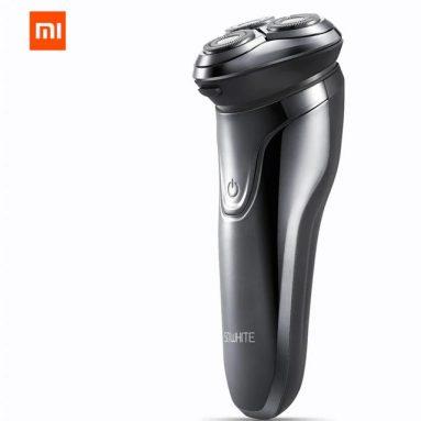 € 16 với phiếu giảm giá cho SOOCAS SO WHITE ES3 Wireless 3D Điều khiển thông minh USB Sạc điện Dao cạo râu Bảo vệ chặn IPX7 Không thấm nước cho nam Quà tặng từ Xiaomi youpin từ BANGGOOD