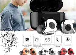 $ 45 sa kupon para sa Sabbat E12 TWS Earbuds Bluetooth 5.0 mula sa GearVita