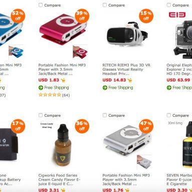 재미있는 여름을 보내십시오 - Dealsmachine.com에서 모든 가전 제품에 대해 10 % OFF를 즐기십시오