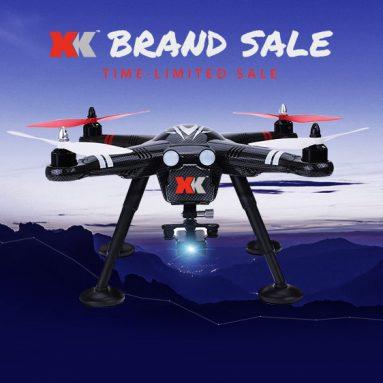 XK Brand - Đồ chơi & Sở thích Khuyến mãi đặc biệt từ GearBest.com