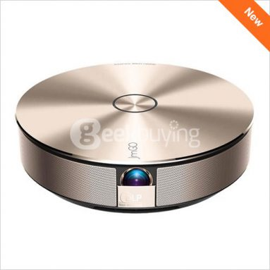 GXkbuying에서 JMGO G30S DLP Projector를위한 $ 1 쿠폰 구입