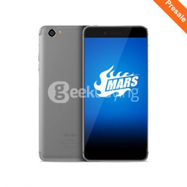 Vernee Mars 30GB 4GB Geekbuying의 스마트 폰