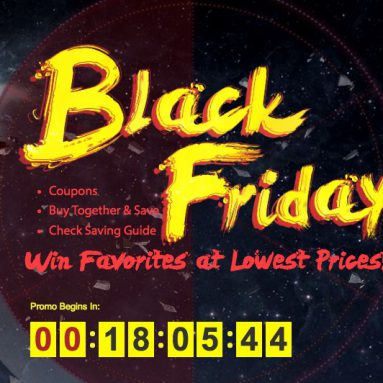 The ultimate GearBest Black Friday GUIDE