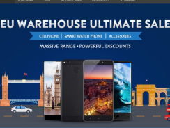 EU WAREHOUSE ULTIMATE SALE – MASSIVE CLEARANCE AT GEARBEST.COM
