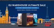 ईयू वॉरहाउस अंतिम बिक्री - GEARBEST.COM पर व्यापक मंजूरी