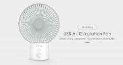 $ 21 met kortingsbon voor SmartFrog USB-luchtcirculatieventilator van Xiaomi Youpin van GEARVITA