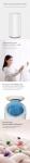 € 177 com cupom para Secadora de desinfecção de roupas Smartda Smart 35L Capacidade 650W Secador de sapatos para secagem por esterilização a energia de Xiaomi Youpin de BANGGOOD