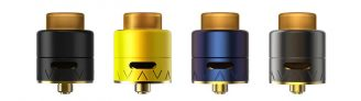 $13 with coupon for Smoant Practical Battlestar Atomizer – YELLOW from GearBest