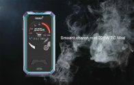$43 with coupon for Smoant charon mini 225W TC Mod – MULTI-A from GearBest