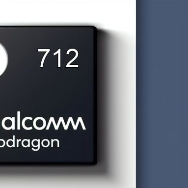 Qualcomm Announced The Upgraded Snapdragon 712 Mobile Chip