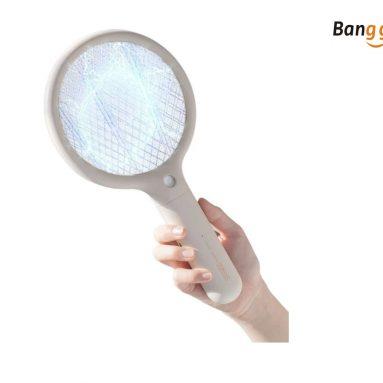 9 € s kupónom na nič prenosný mini USB elektrický rozptylovač proti komárom s LED svetlom od Xiaomi Youpin zo skladu EU CZ BANGGOOD