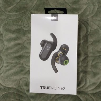 Soundpeats Truengine 2 Ανασκόπηση: TrueWireless Plus Works Θαύματα