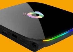 $ 29 s kupónom pre Sunvell Q Plus Allwinner H6 TV Box 4GB RAM 32GB ROM od GEARVITA