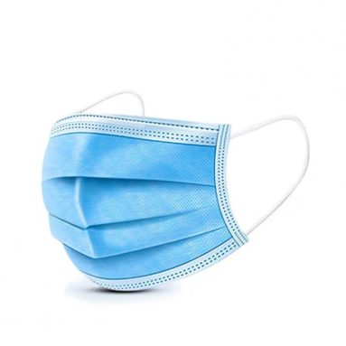 €63 with coupon for Surgical Face Mask Disposable Flu Virus Dental Hygiene Mask Protect Mouth 3 Ply – United Kingdom 100Pcs EU UK WAREHOUSE from GEARBEST