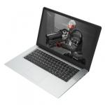 € 153 dengan kupon untuk T-bao Tbook R8 Intel Cherry Trail x5-Z8350 Grafik 400 4GB DDR3L 64GB EMMC Laptop - Perak dari BANGGOOD