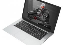 € 168 với phiếu giảm giá cho T-bao Tbook R8 Intel Cherry Trail x5-Z8350 Đồ họa 400 4GB DDR3L 64GB Máy tính xách tay EMMC - Bạc từ BANGGOOD