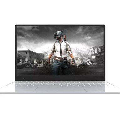 € 317 с купоном для T-bao Tbook X8S Pro для ноутбука15.6 дюймовый i3-5005U 8G LPDDR3 256G SSD HD5500 от BANGGOOD