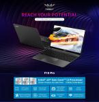 397 € με κουπόνι για T.BOLT F15 Pro Laptop 15.6 ιντσών 10nm Intel Core i3-1005G1 Intel UHD Graphics GT1 12GB RAM KPDDR4 256GB SSD 54Wh Battery NumPad Notebook από την BANGGOOD