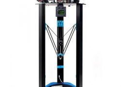 €729 with coupon for TEVO® Little Monster Delta 3D Printer from BANGGOOD