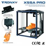 EU CZ / ES Warehouse BANGGOODのTRONXY®X320SA- PRO CoreXYデスクトップDIY 5Dプリンターのクーポン付き€3