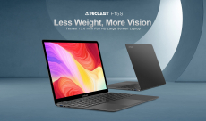 €266 with coupon for Teclast F15S Laptop 15.6 inch Intel Celeron N3350 8GB RAM 128GB eMMC 2.5D Narrow Bezel Aluminum Notebook with Number Keyboard from BANGGOOD