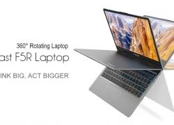 $ 359 sa kupon para sa Teclast F5R Laptop 360 Degree Hinge Touch Screen mula sa GEARBEST