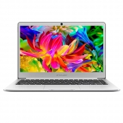 $ 249 s kupónom pre notebook Teclast F7 - 6GB RAM + 128GB SSD SILVER od GearBest