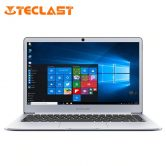 €228 with coupon for Teclast F7 Notebook Intel Celeron N3450 6GB RAM + 128GB from BANGGOOD