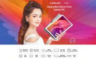 € 135 με κουπόνι για Teclast M30 10.1 ιντσών 4G Phablet Android 8.0 από GEARBEST