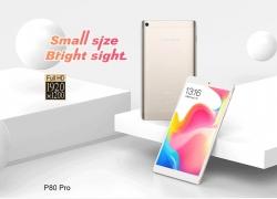€ 78 s kupónom pre tablet PC Teclast P80 Pro - sklad CHAMPAGNE EU od spoločnosti GearBest