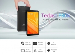 €71 with coupon for Teclast P80X SC9863A Octa Core 2G RAM 16G ROM 8″ Android 9.0 Tablet from BANGGOOD
