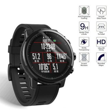 $199 with coupon for Xiaomi Amazfit Smart Watch 2 International Version Smart Watch from BANGGOOD