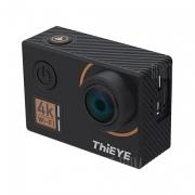 $ 91 con cupón para ThiEYE T5 Edge Native 4K WiFi Action Camera - BLACK EU warehouse de GearBest