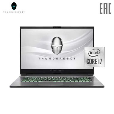 €1052 with coupon for ThundeRobot 911 Plus 17.3 inch Intel i7-10870H NVIDIA RTX3060 16GB RAM 512GB NVMe SSD 144Hz Backlit Gaming Laptop For LOL GTA5 Genshin PUGA COD CS GO Battlefield V from BANGGOOD
