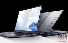 1370 € με κουπόνι για [Έκδοση AMD] ThundeRobot ZERO 16.0 ιντσών AMD R7-5800H NVIDIA RTX3060 16GB RAM 512GB SSD 2.5K 165Hz 100%sRGB Display RGB Πληκτρολόγιο WIFI 6 Gaming Laptop για LOL DOTA GTA5 Genshin PUGA COD CS GO Battlefield V- BANGGOOD