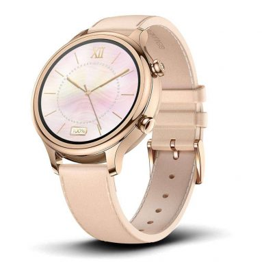 """€170 with coupon for TicWatch C2 4GB ROM Wifi GPS bluetooth Calling Wear OS by Google 1.3""""AMOLED Screen IP68 Waterproof Google Pay Smart Watch Phone from BANGGOOD"""