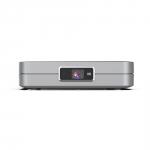 227 € s kuponom za Toumei K1 Pro DLP projektor 3000 lumena Podrška 1080P 150 inčni WiFi bluetooth Android 7.1 2G + 32GB s Off-osovim projektorom za kućno kino od BANGGOOD
