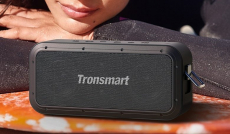 €67 Tronsmart Force Pro 60W ब्लूटूथ स्पीकर ब्रॉडकास्ट मोड के लिए कूपन के साथ ATS2835 IPX7 15H प्लेटाइम NFC टाइप-सी साउंडपल्स EU CZ वेयरहाउस GEEKBUYING से