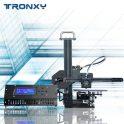 € 91 Tronxy için kupon ile X1 3D Yazıcı Baskı Makinesi Eğitim Masaüstü Baskı 3D ile 150x150x150mm GEARBEST