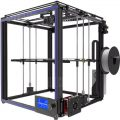 €216 with coupon for Tronxy X5S High-precision Metal Frame 3D Printer Kit  –  EU PLUG  BLACK EU warehouse from GearBest