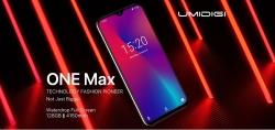 GearBest'ten UMIDIGI One Max 159G Phablet TWILIGHT için kuponlu € 4