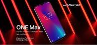 € 140 cu cupon pentru UMIDIGI One Max 6.3 Inch Grupuri globale 4150mAh NFC 4GB RAM 128GB ROM Helio P23 4G Smartphone de la BANGGOOD