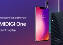 $139 with coupon for UMIDIGI One 4G Phablet – TWILIGHT from GearBest